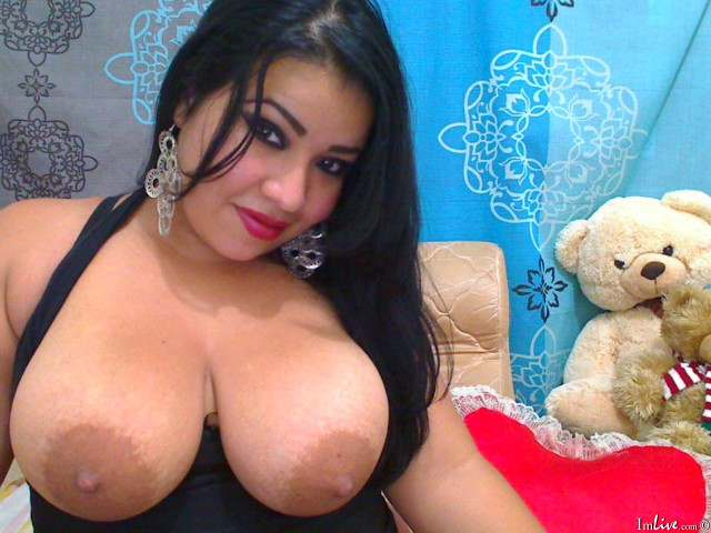 Busty nude BBW sex chat