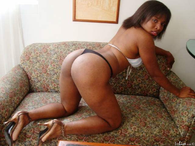 TV nude black latina girl